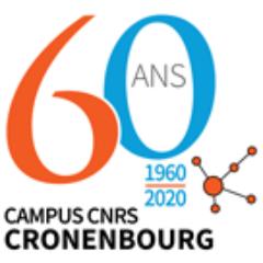Les 60 ans du campus CNRS de Cronenbourg