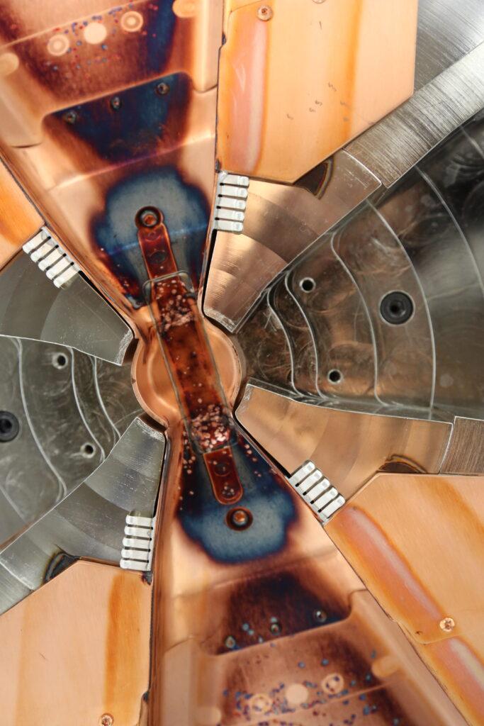 Cyclotron CYRCE, IPHC (c) Nicolas Busser, CNRS