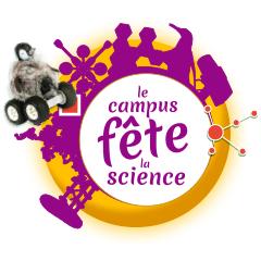 2 et 3 octobre 2021 • Le campus fête la science !