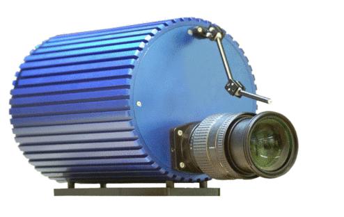 Optopic caméra ultra-rapide, Icube (c) ICUBE